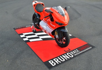 Bruno Race Carpet
